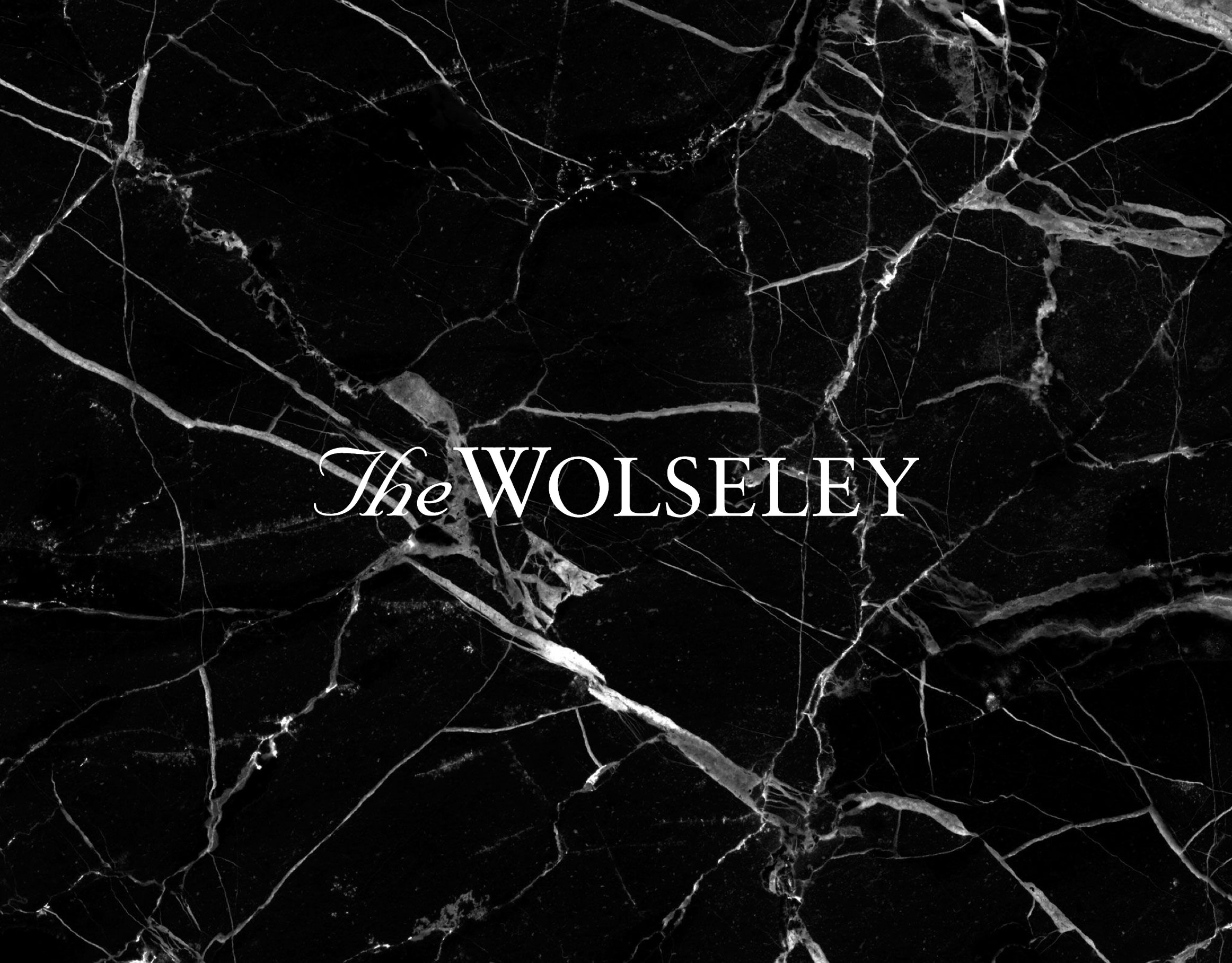 The Wolselley
